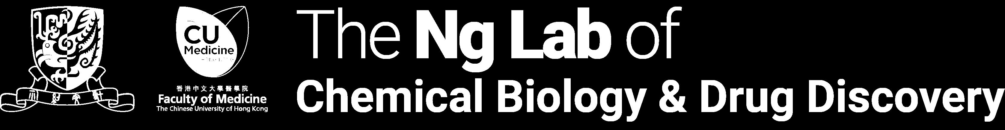 Ng Lab   Chemical Biology   The Chinese University of Hong Kong